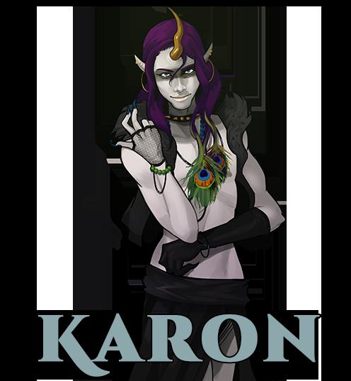 karon_card