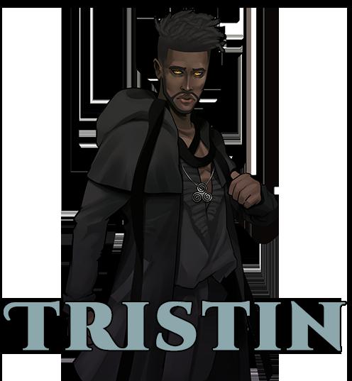 tristin card